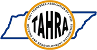 Tennessee Association of Housing & Redevelopment Authorities Logo