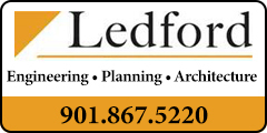 Ledford Engineering (9/17/20-9/17/21)